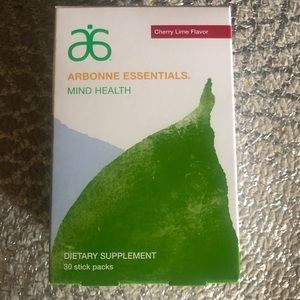 Arbonne mind and health